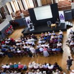 Over 1000 humanists from all over the world come together for World Humanist Congress 2014