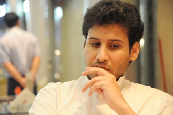 Waleed Abu Alkhair