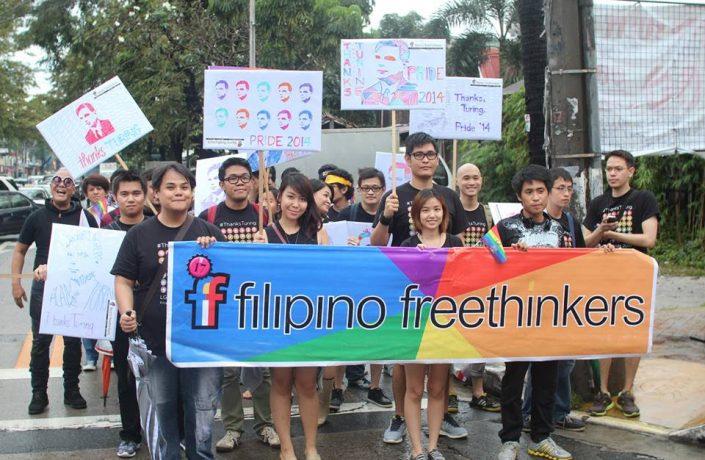 Filipino Freethinkers