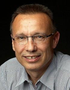 Bjarni Jonsson, Managing Director of Sidmennt