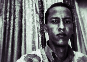 "Mohamed Cheikh Ould M'Kheitir, sentenced to death for ""apostasy"" in Mauritania"
