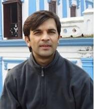 New IHEU Board member, Uttam Niraula