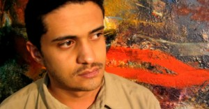 Ashraf Fayadh, poet imprisoned in Saudi Arabia for apostasy