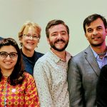The Board of Humanists International elected in August 2018.