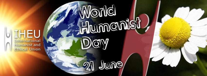 World Humanist Day 2014 - Humanists International